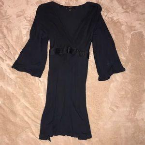 3/4 sleeve Express dress
